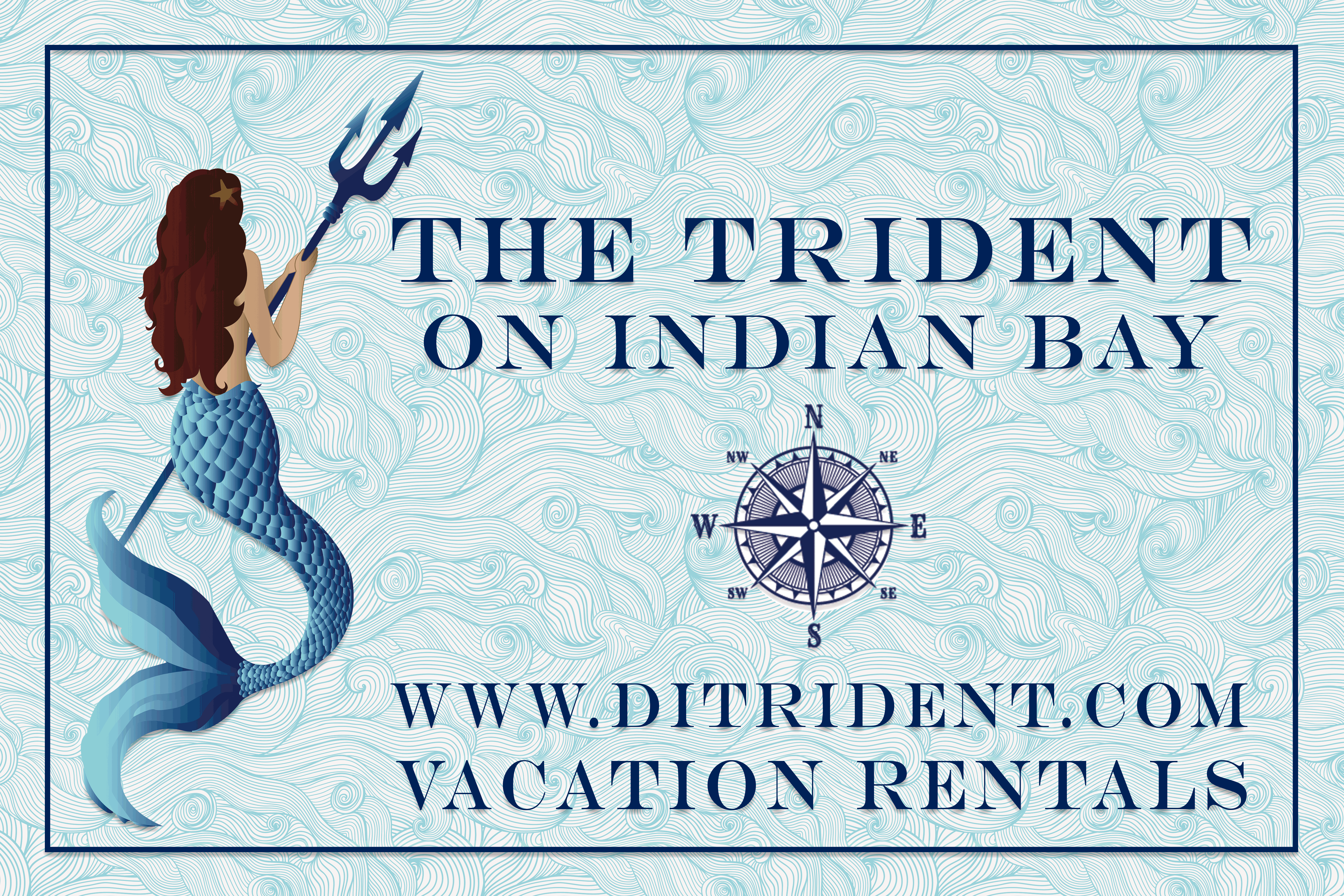Link to The Trident on Indian Bay vacation rentals